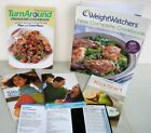 Weight Watchers Turnaround Kick Start Kit Get Started 2 Cookbook Tracker WW