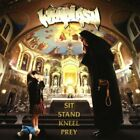Whiplash : Sit, Stand, Kneel, Pray CD Highly Rated eBay Seller Great Prices