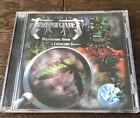 Microscopic View Of Telescopic Realm by Tourniquet (CD, Feb-2000, Metal Blade)