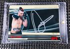 2013 Topps UFC Knockout Trading Cards 50