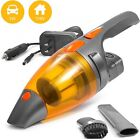 cordless handheld vacuum rechargeable home car vacuum cleaner mini AC DC
