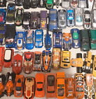 LOT OF 110 LOOSE DIECAST TOY CARS Scale 1 64 Hot Wheels Maisto and more