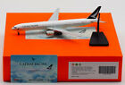 1400 JC Wings Cathay Pacific Boeing 777 300 Diecast Models B HNM JET Aircraft