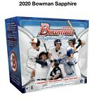2020 Bowman Sapphire Edition Box Online Exclusive Free Shipping IN HAND