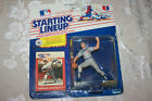 STARTING LINEUP 1ST RELEASE 1988 FERNANDO VALENZUELA PROMO NEW ON CARD DODGERS