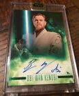 2019 Topps Star Wars Stellar Signatures Trading Cards 10