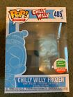 Funko Pop Chilly Willy Vinyl Figures 19