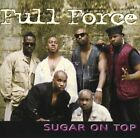 Full Force - Sugar On Top - Full Force CD 9WLN The Fast Free Shipping