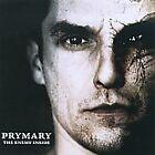 The Enemy Inside * by Prymary (CD, Nov-2009, Prog Rock Records)