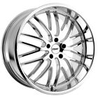 TSW Snetterton 20x85 5x120 +35mm Chrome Wheel Rim