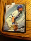 Mike Piazza Rookie Cards and Autograph Memorabilia Guide 10