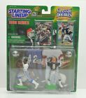 Kenner STARTING LINEUP Football Action Figure Smith + Aikman Classic Doubles