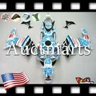 For Honda CBR125R 2002-2006 03 04 05 Fairing Bodywork ABS Plastic Kit 7f1 PA