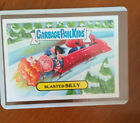 2014 Topps Garbage Pail Kids C Variations Head to the Olym-Picks 18