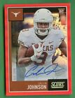 Panini Adds University of Texas as Another College Card Exclusive 17