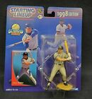 LARRY WALKER 1998 KENNER STARTING LINEUP EXTENDED SERIES ACTION FIGURE ROCKIES