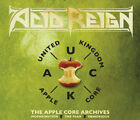 Acid Reign : The Apple Core Archives CD (2014) Expertly Refurbished Product