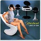 Waste of Mind by Zebrahead (CD, Oct-1998, Sony Music Distribution (USA) OOP Rare