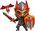 Nendoroid Dota 2 Dragon Knight non-scale ABS & PVC painted action Figure