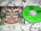 MORBID ANGEL -DOMINATION- VERY HARD TO FIND FIRST PRESS CD EARACHE RECORDS UK