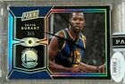2017 National Panini VIP Gems KEVIN DURANT Diamond Jersey Number 3 5 Auto 1 1