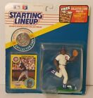 Shawon Dunston Chicago Cubs 1991 Starting Lineup NIB Figure/Card/Coin