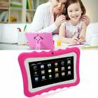 7inch Kids Tablet PC Quad Core HD Tablet Camera Wifi 8GB for Child Girls Gift