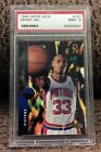 Grant Hill Rookie Cards and Memorabilia Guide 15