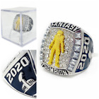 Celebrate Fantasy Football Glory with a Championship Ring, Trophy or Belt 16
