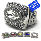Celebrate Fantasy Football Glory with a Championship Ring, Trophy or Belt 9