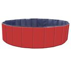 48 Foldable Pet Dog Pool Portable Swimming Bathing Tub Kiddie Pool Collapsible