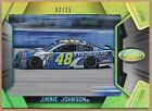 Jimmie Johnson Racing Cards and Autograph Memorabilia Guide 8