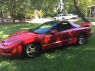 1998 Pontiac Firebird FORMULA Pontiac for $10000 dollars