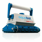 AquaBot Turbo Classic Plus In Ground Automatic Robotic Pool Cleaner Used