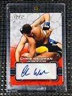 2013 Topps UFC Bloodlines Trading Cards 11