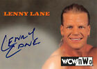 Legend and Tragedy: Ultimate Topps WCW Autograph Cards Guide 41