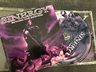 SINERGY BEWARE THE HEAVENS CD RARE FIRST PRESS