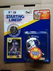 1991 Starting  Lineup Ken   Griffey Jr HOF Extended Series Baseball Figure