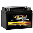 Weize YTX4L-BS Lead Acid AGM Motorcycle 4 Wheel ATV Scooter Battery YT4L-12