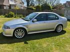 LARGER PHOTOS: Rare 2004 MK2 MG ZS 180 V6 Facelift low mileage climate control