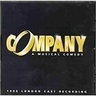 cd Soundtrack - Company [1996 London Revival Cast] (1996)