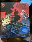 Lone Wolf and Cub Blu ray Disc 2016 3 Disc Set Criterion Collection NEW OOP