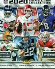 2020 Panini NFL Sticker & Card Collection Football Cards - Checklist Added 33
