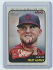 Matt Adams Rookie Cards and Prospects Cards Guide 34