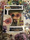 Funko Pop Harry Potter: Luna Lovegood (with glasses) - SDCC Exclusive 2017
