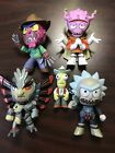 2018 Funko Rick and Morty Mystery Minis Series 2 16