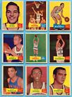 1957-58 Topps Basketball Cards 33