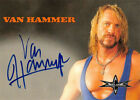 Legend and Tragedy: Ultimate Topps WCW Autograph Cards Guide 16