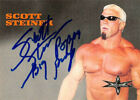 Legend and Tragedy: Ultimate Topps WCW Autograph Cards Guide 15