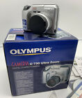 Olympus Camedia C-730 Digital Camera, Boxed - IN EXCELLENT CONDITION